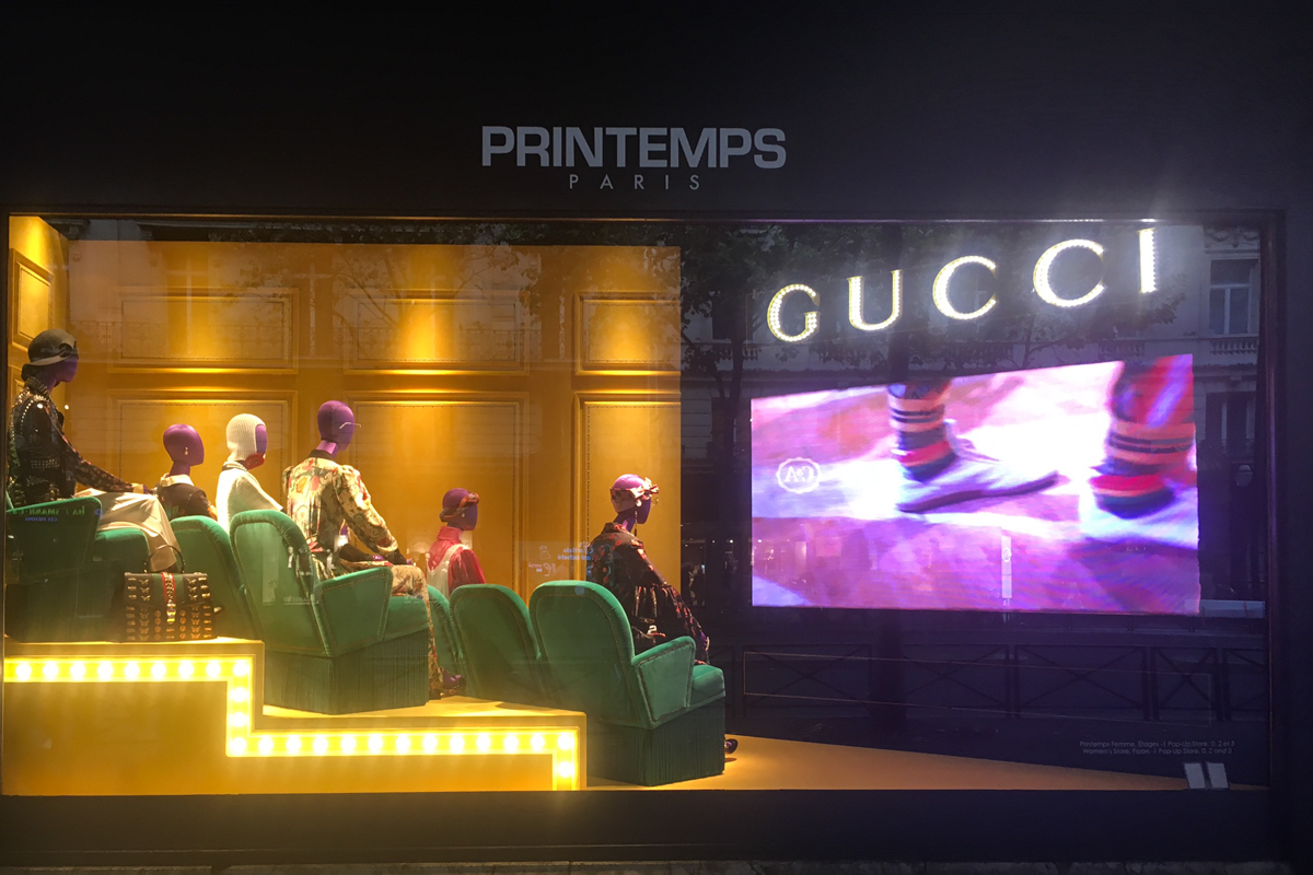 5d893980d8dd Gucci Loves Printemps – FrancysFashionFaves