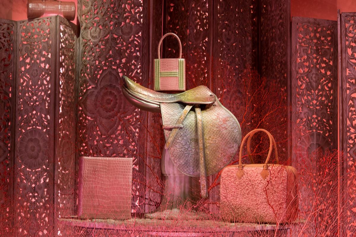 The Magic Of Hermès Francysfashionfaves